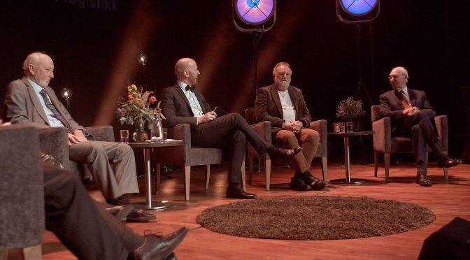 50 år med høgskole i Molde