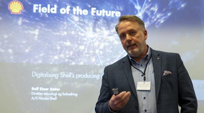 Nyhamna får dynamisk digital tvilling til 100 millioner kroner