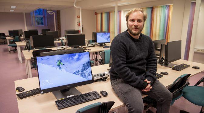 Tillitsvalgt på IT-bacheloren: – Flere studenter har vurdert å bytte skole