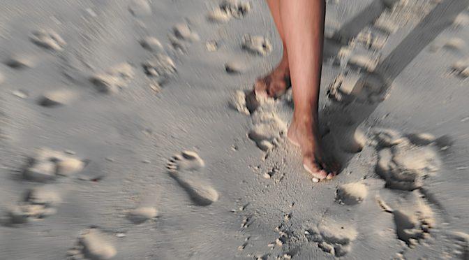 Sanninga om sand