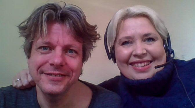 Lager podcast om jus etter at barna har lagt seg