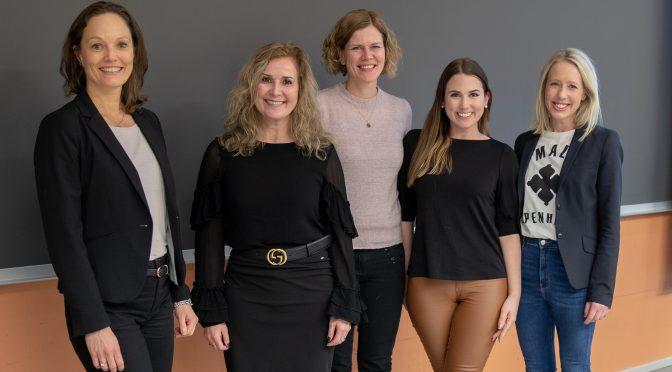 Fem kvinners karrieretips til kvinner som vil lede