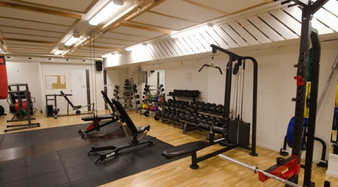 Does the Gym Help Students Perform Better in All Their Classes?