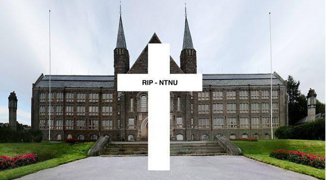 Den akademiske institusjon er død – leve akademia!