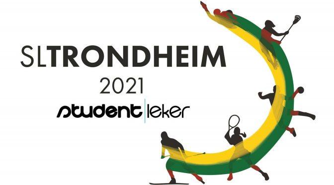 E-sport og padel er nytt på Studentlekene i Trondheim i februar