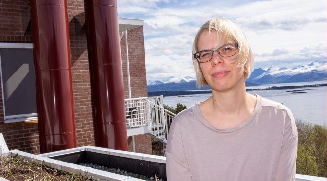 Svensk norgesmester i verdensklasse