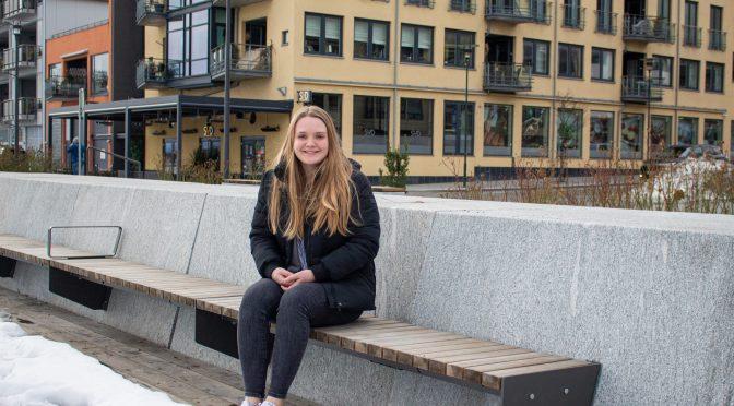 Naturprakten lokker studenter til Molde