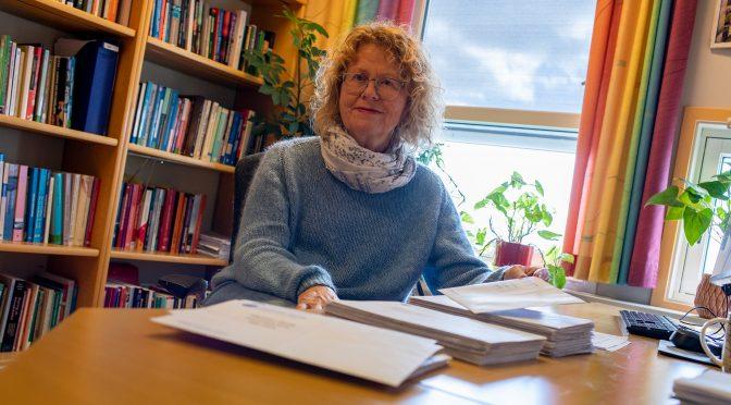 Ber flere svare på hjelpemiddel-undersøkelse i Molde